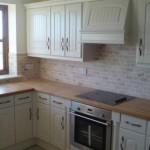 Kitchen Tiling in Newton Aycliffe