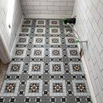 Bathroom Tiling Durham